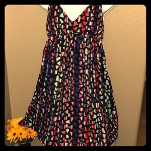 🌷Roxy Mosaic Dress!